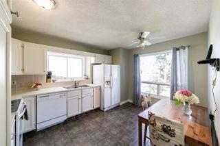 Photo 8: 119 DORCHESTER Drive: St. Albert House for sale : MLS®# E4171678