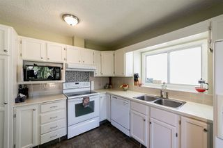 Photo 10: 119 DORCHESTER Drive: St. Albert House for sale : MLS®# E4171678