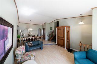 Photo 3: 119 DORCHESTER Drive: St. Albert House for sale : MLS®# E4171678