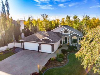 Main Photo: 170 52304 RGE RD 233 Road: Rural Strathcona County House for sale : MLS®# E4174678