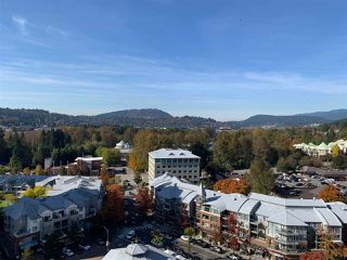 "Main Photo: 1303 295 GUILDFORD Way in Port Moody: North Shore Pt Moody Condo for sale in ""THE BENTLEY"" : MLS®# R2412750"