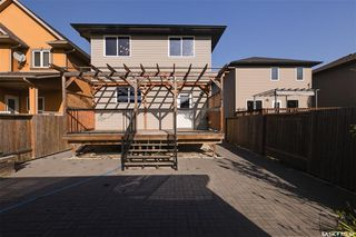 Photo 21: 819 Willowgrove Crescent in Saskatoon: Willowgrove Residential for sale : MLS®# SK789085