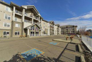 Photo 46: 202 612 111 Street in Edmonton: Zone 55 Condo for sale : MLS®# E4177549