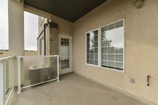Photo 27: 202 612 111 Street in Edmonton: Zone 55 Condo for sale : MLS®# E4177549