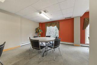 Photo 30: 202 612 111 Street in Edmonton: Zone 55 Condo for sale : MLS®# E4177549