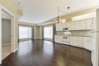 Photo 15: 202 612 111 Street in Edmonton: Zone 55 Condo for sale : MLS®# E4177549