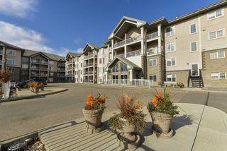 Photo 44: 202 612 111 Street in Edmonton: Zone 55 Condo for sale : MLS®# E4177549