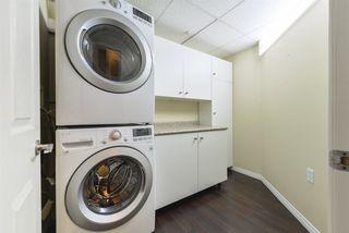 Photo 4: 202 612 111 Street in Edmonton: Zone 55 Condo for sale : MLS®# E4177549