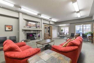 Photo 37: 202 612 111 Street in Edmonton: Zone 55 Condo for sale : MLS®# E4177549