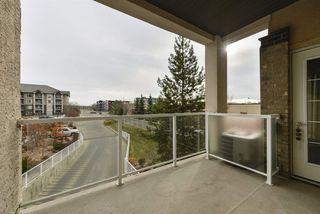 Photo 26: 202 612 111 Street in Edmonton: Zone 55 Condo for sale : MLS®# E4177549