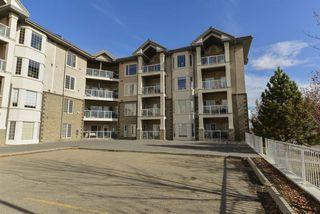 Photo 43: 202 612 111 Street in Edmonton: Zone 55 Condo for sale : MLS®# E4177549