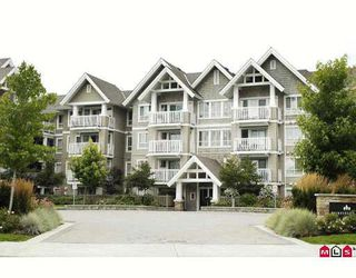 "Main Photo: 217 20750 DUNCAN Way in Langley: Langley City Condo for sale in ""FAIRFIELD LANE"" : MLS®# F2918218"