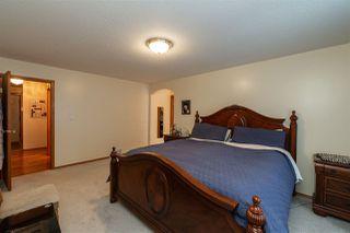 Photo 19: 372 KANANASKIS Way: Devon House for sale : MLS®# E4185537
