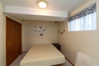 Photo 31: 372 KANANASKIS Way: Devon House for sale : MLS®# E4185537