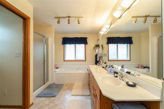 Photo 21: 372 KANANASKIS Way: Devon House for sale : MLS®# E4185537