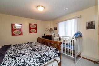 Photo 29: 372 KANANASKIS Way: Devon House for sale : MLS®# E4185537