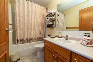 Photo 18: 372 KANANASKIS Way: Devon House for sale : MLS®# E4185537
