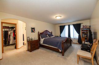 Photo 20: 372 KANANASKIS Way: Devon House for sale : MLS®# E4185537