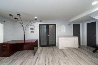 Photo 26: 372 KANANASKIS Way: Devon House for sale : MLS®# E4185537