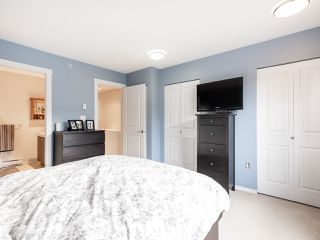 """Photo 11: 13 2495 DAVIES Avenue in Port Coquitlam: Central Pt Coquitlam Townhouse for sale in """"Arbour by Mosaic"""" : MLS®# R2434032"""