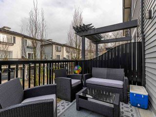 """Photo 16: 13 2495 DAVIES Avenue in Port Coquitlam: Central Pt Coquitlam Townhouse for sale in """"Arbour by Mosaic"""" : MLS®# R2434032"""