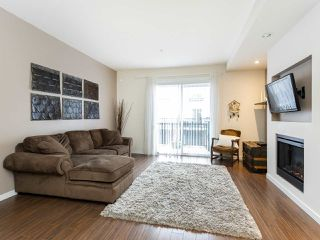 """Photo 3: 13 2495 DAVIES Avenue in Port Coquitlam: Central Pt Coquitlam Townhouse for sale in """"Arbour by Mosaic"""" : MLS®# R2434032"""
