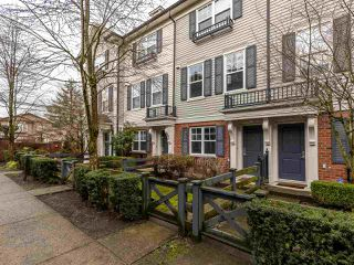 """Photo 18: 13 2495 DAVIES Avenue in Port Coquitlam: Central Pt Coquitlam Townhouse for sale in """"Arbour by Mosaic"""" : MLS®# R2434032"""