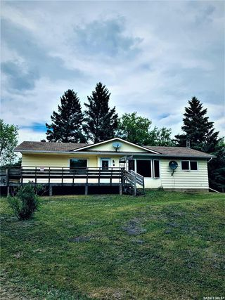 Photo 1: Rural Address in Silverwood: Farm for sale (Silverwood Rm No. 123)  : MLS®# SK801177