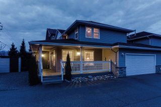 Photo 2: A 7374 EVANS Road in Chilliwack: Sardis West Vedder Rd House 1/2 Duplex for sale (Sardis)  : MLS®# R2443348