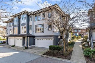 """Main Photo: 58 18777 68A Avenue in Surrey: Cloverdale BC Townhouse for sale in """"Compass"""" (Cloverdale)  : MLS®# R2445770"""