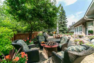 Photo 36: 34 LODGEPOLE Crescent: St. Albert House for sale : MLS®# E4194653