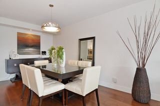 """Photo 7: 501 1470 PENNYFARTHING Drive in Vancouver: False Creek Condo for sale in """"HARBOUR COVE II"""" (Vancouver West)  : MLS®# R2451821"""