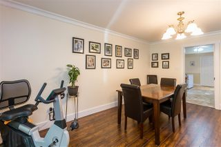 "Photo 11: 401 9119 154 Street in Surrey: Fleetwood Tynehead Townhouse for sale in ""Lexington"" : MLS®# R2456508"