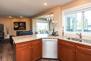 Photo 9: 404 CRIMSON Drive: Sherwood Park House for sale : MLS®# E4201453