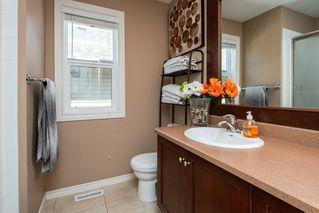 Photo 31: 404 CRIMSON Drive: Sherwood Park House for sale : MLS®# E4201453