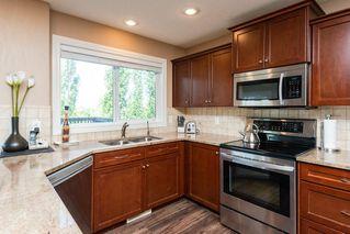 Photo 8: 404 CRIMSON Drive: Sherwood Park House for sale : MLS®# E4201453
