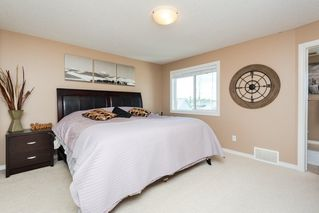 Photo 22: 404 CRIMSON Drive: Sherwood Park House for sale : MLS®# E4201453