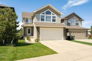 Photo 1: 404 CRIMSON Drive: Sherwood Park House for sale : MLS®# E4201453