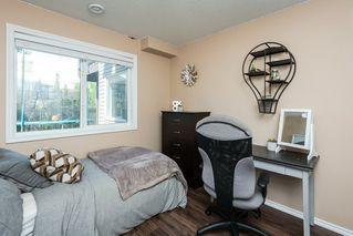 Photo 36: 404 CRIMSON Drive: Sherwood Park House for sale : MLS®# E4201453