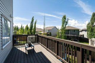 Photo 41: 404 CRIMSON Drive: Sherwood Park House for sale : MLS®# E4201453