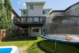 Photo 44: 404 CRIMSON Drive: Sherwood Park House for sale : MLS®# E4201453