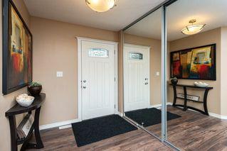 Photo 2: 404 CRIMSON Drive: Sherwood Park House for sale : MLS®# E4201453