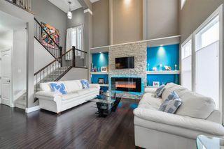 Photo 9: 5428 EDWORTHY Way in Edmonton: Zone 57 House for sale : MLS®# E4204104
