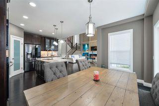Photo 7: 5428 EDWORTHY Way in Edmonton: Zone 57 House for sale : MLS®# E4204104