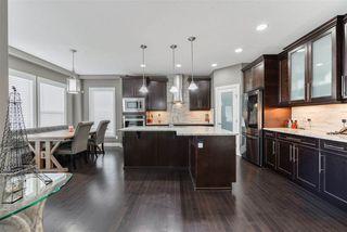 Photo 3: 5428 EDWORTHY Way in Edmonton: Zone 57 House for sale : MLS®# E4204104
