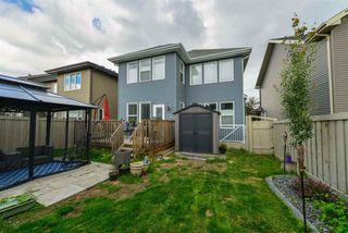 Photo 41: 5428 EDWORTHY Way in Edmonton: Zone 57 House for sale : MLS®# E4204104