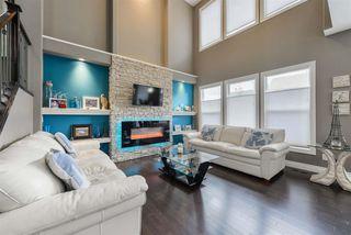 Photo 10: 5428 EDWORTHY Way in Edmonton: Zone 57 House for sale : MLS®# E4204104