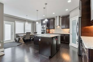 Photo 5: 5428 EDWORTHY Way in Edmonton: Zone 57 House for sale : MLS®# E4204104