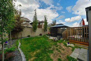 Photo 40: 5428 EDWORTHY Way in Edmonton: Zone 57 House for sale : MLS®# E4204104