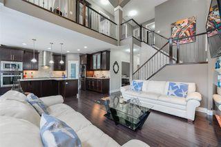 Photo 2: 5428 EDWORTHY Way in Edmonton: Zone 57 House for sale : MLS®# E4204104